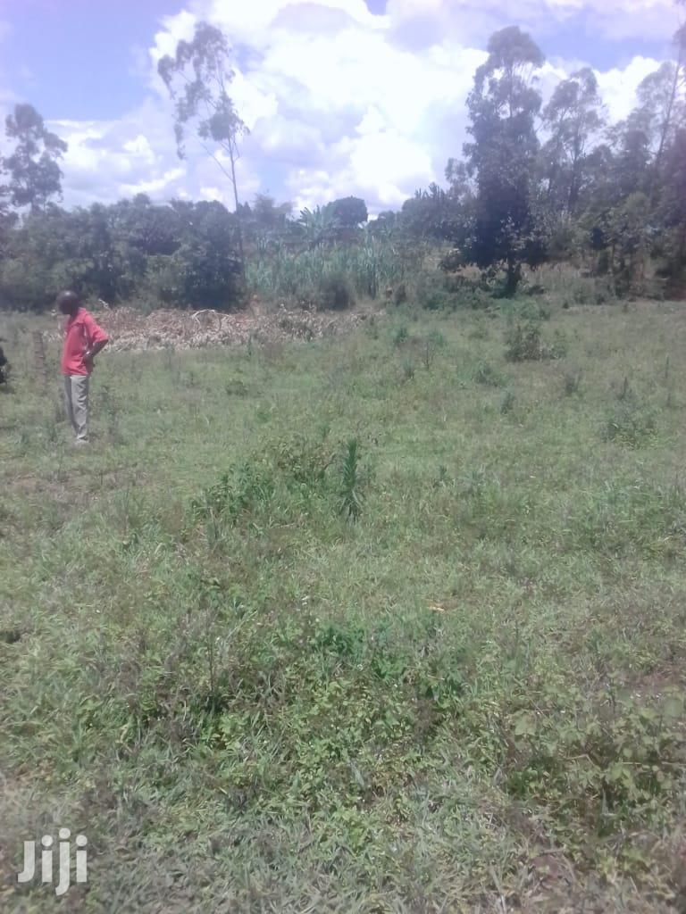 Archive: Plot For Sale In Manyagwa For Sale