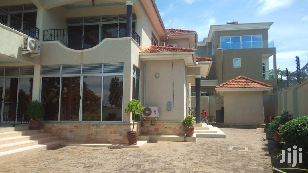 Five Bedroom Mansion In Munyonyo For Sale | Houses & Apartments For Sale for sale in Kampala, Central Region, Uganda
