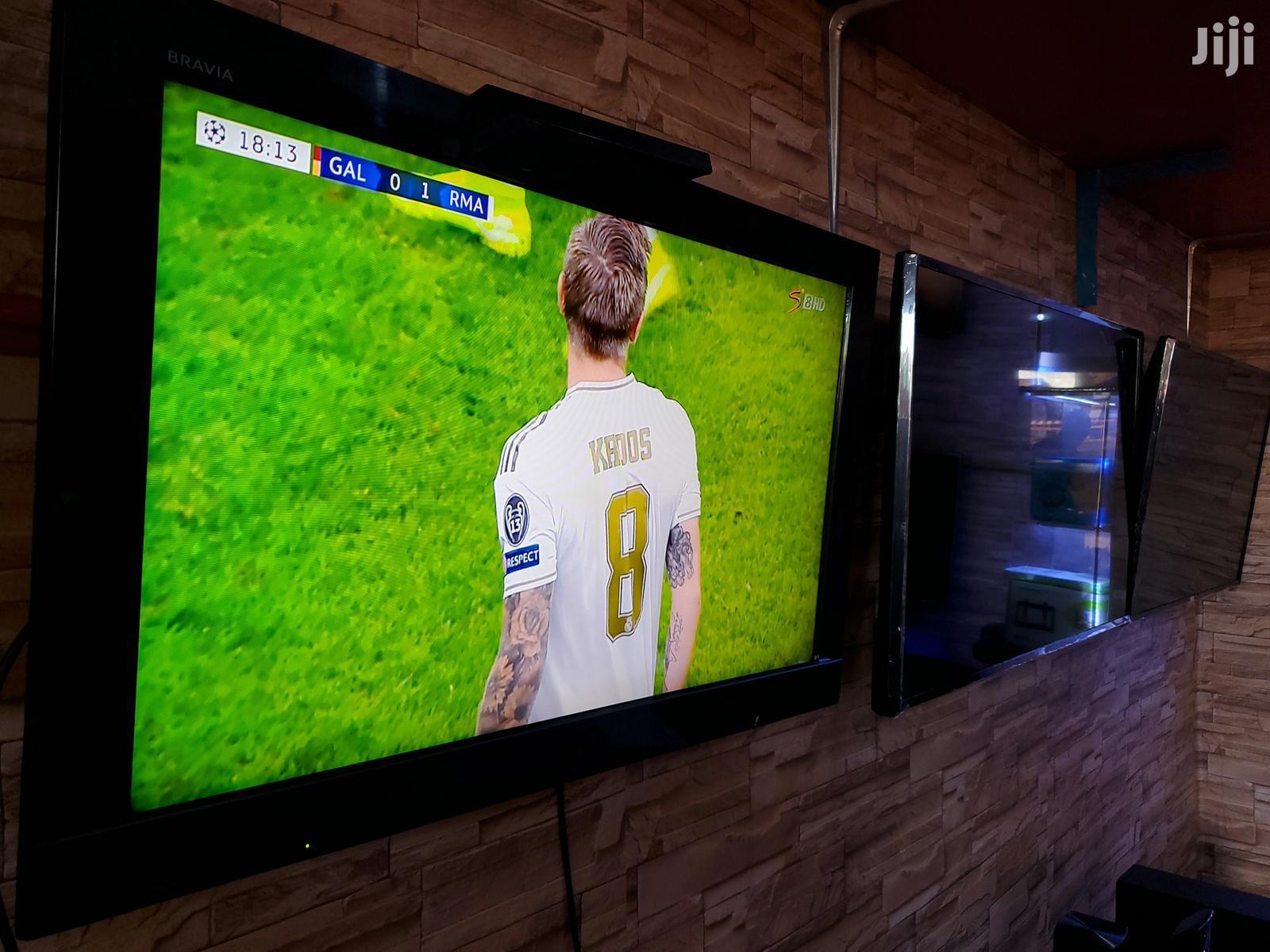 Sony Bravia Led Tv 32 Inches