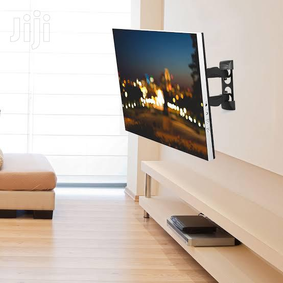 TV Wall Mounting Services | Accessories & Supplies for Electronics for sale in Kampala, Central Region, Uganda