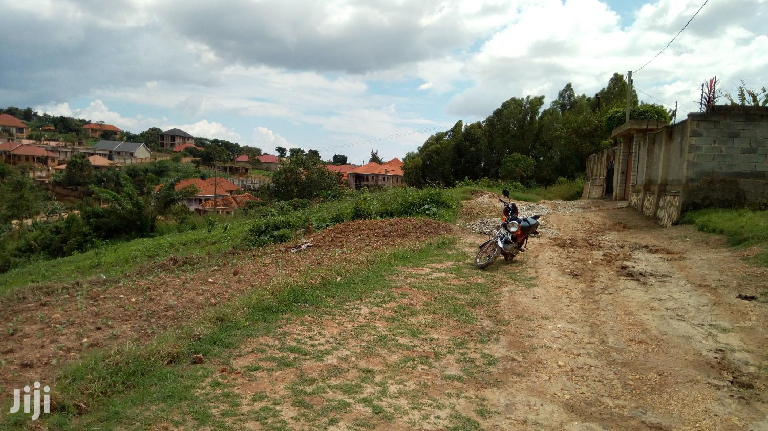 Archive: Quick Sale Plot In Executive Location In Kira Of 100*100ft