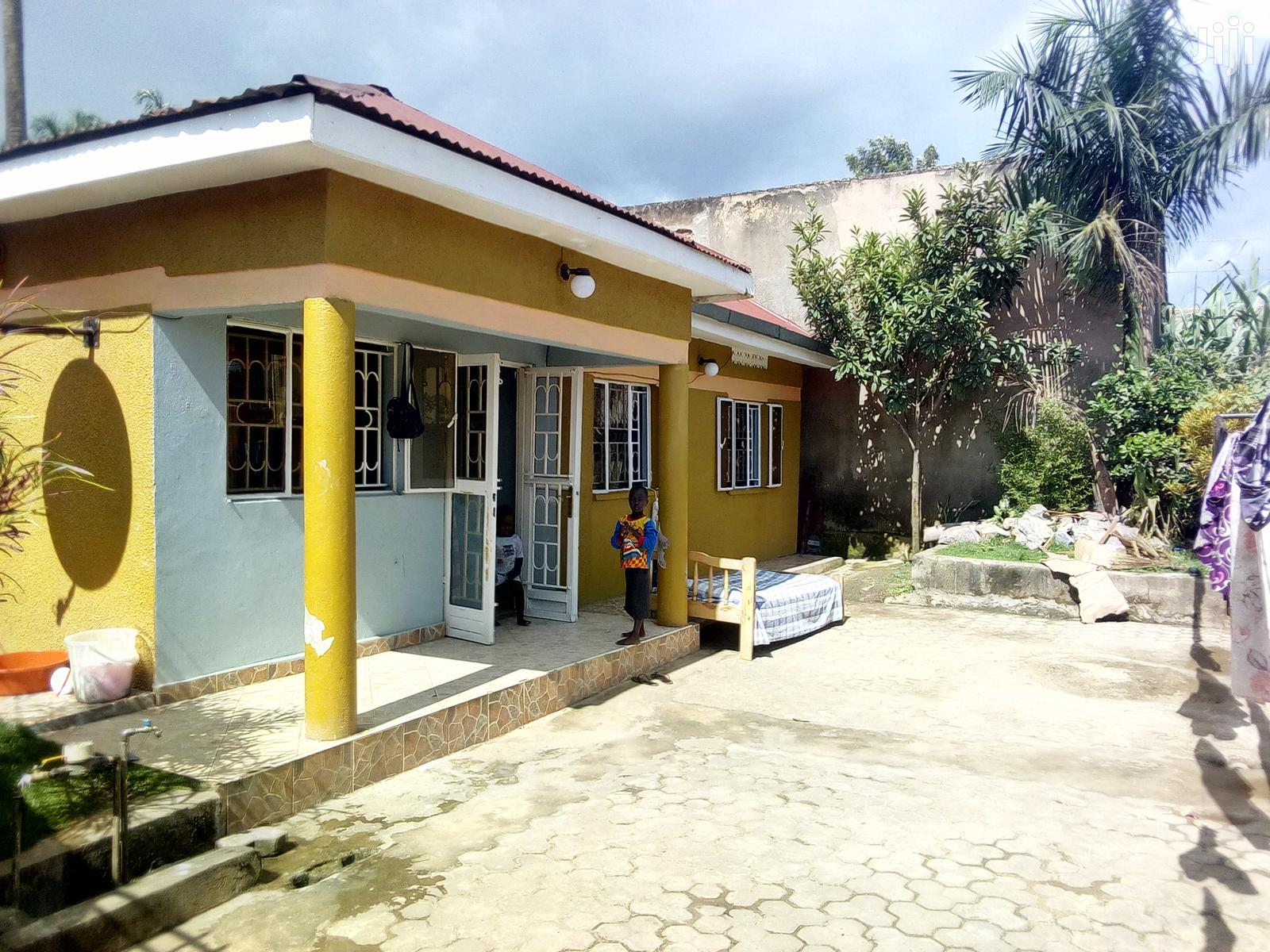 Three Bedroom House At Kansanga For Sale