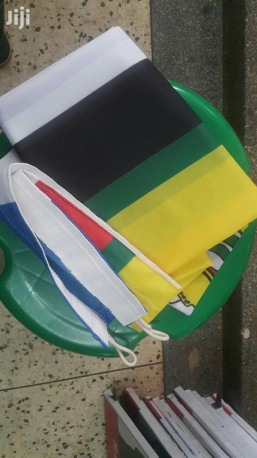 Indoor Flags | Sports Equipment for sale in Kampala, Central Region, Uganda
