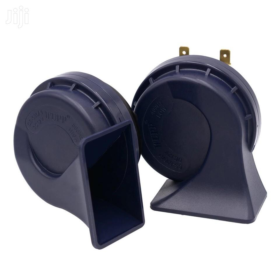 Snail Powerful Car Horns | Vehicle Parts & Accessories for sale in Kampala, Central Region, Uganda