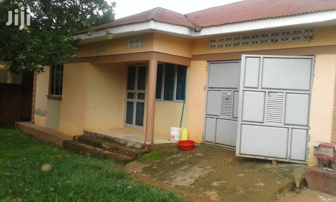 Two Bedroom House In Kajjansi Bweya Entebbe Road For Sale | Houses & Apartments For Sale for sale in Kampala, Central Region, Uganda