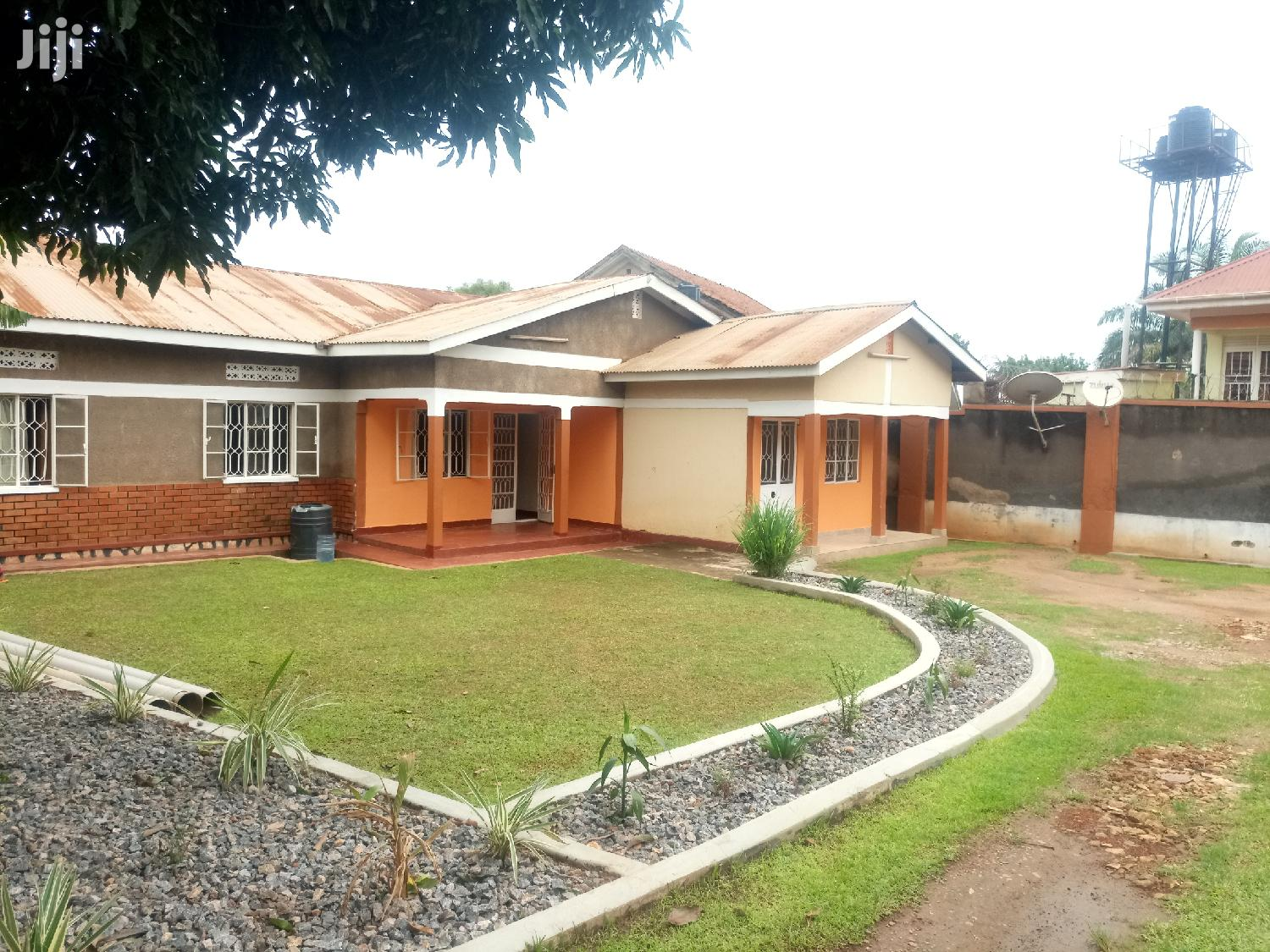 Affordable Two Bedrooms for Rent in Bukoto