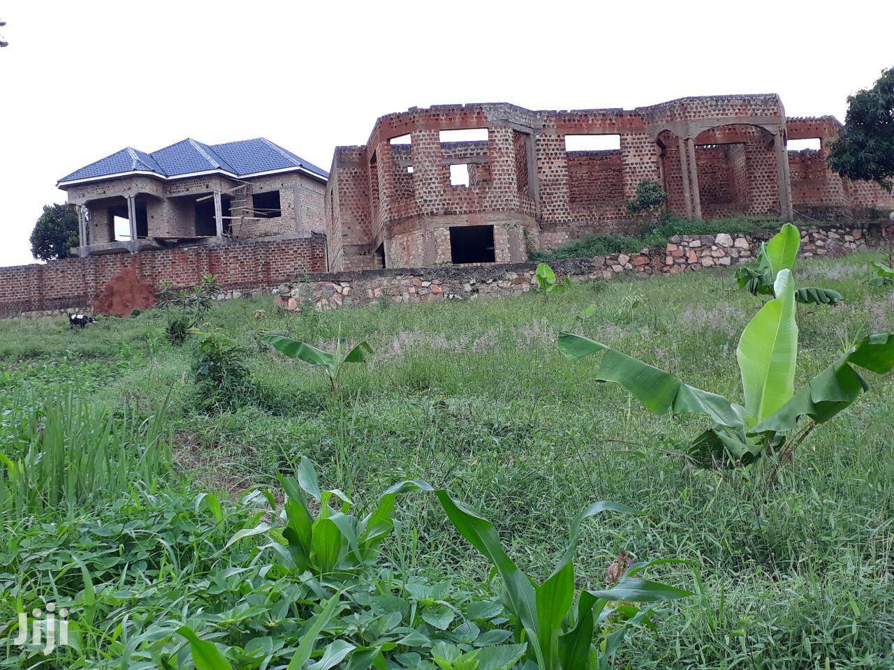 5 Bedrooms House In Salaama Munyonyo Rd Kabuma