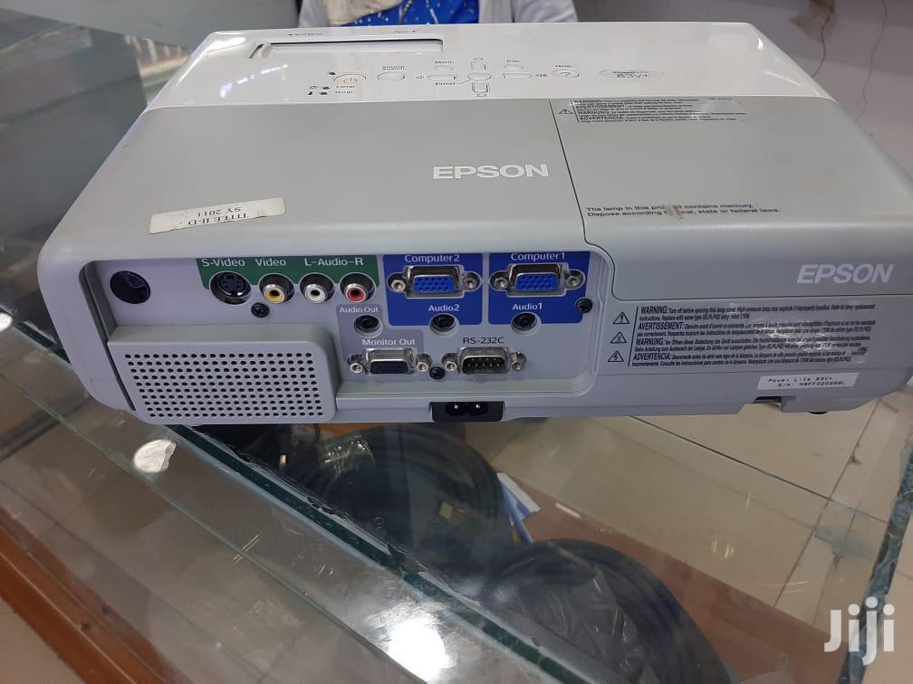 Projectors Dell,Sony,Sonya,Epson And Toshiba