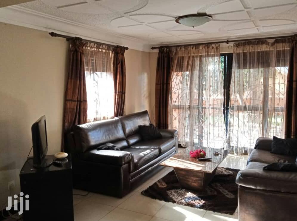 Renovated 3bedroom Home in Kampala Bukoto