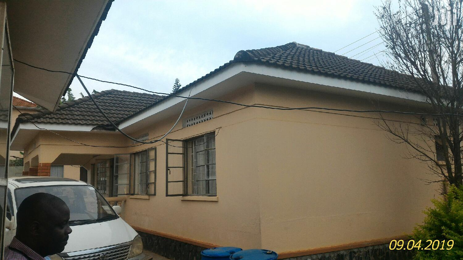 Bungalow for Sale Located on Mutungo Hill | Houses & Apartments For Sale for sale in Kampala, Central Region, Uganda