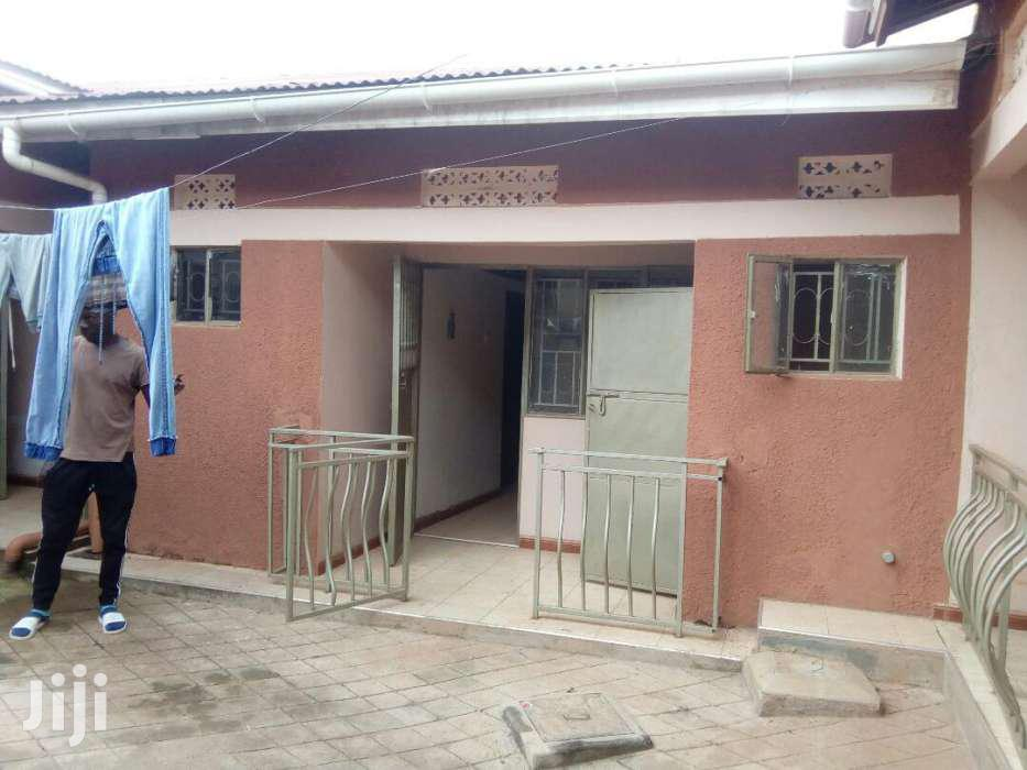 Single Room House for Rent in Kireka