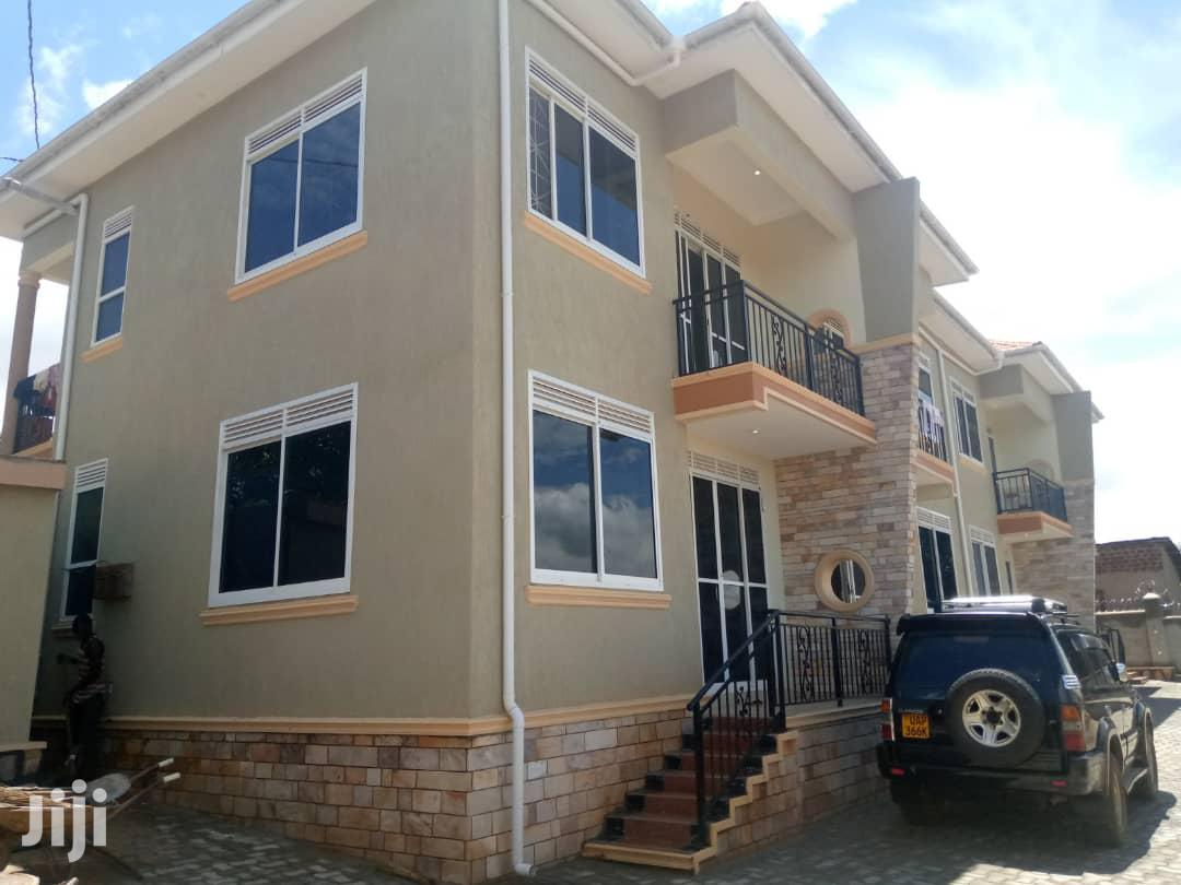 8 Rental Units In Kisaasi Kyanja For Sale | Houses & Apartments For Sale for sale in Kampala, Central Region, Uganda