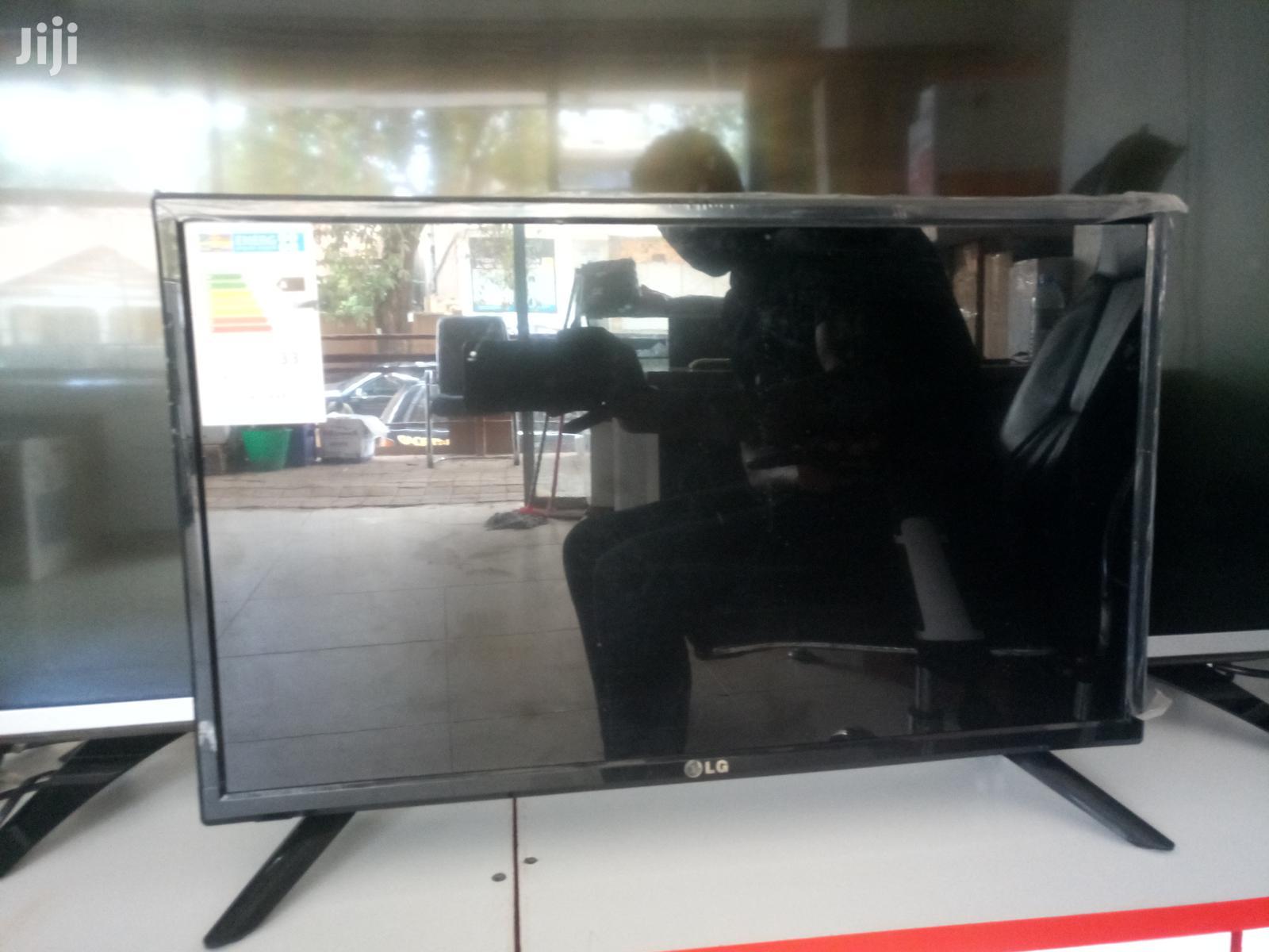 LG Led Flat Screen Digital TV 26 Inches | TV & DVD Equipment for sale in Kampala, Central Region, Uganda