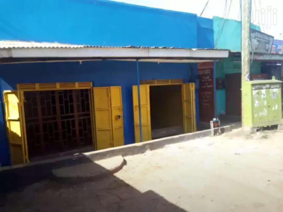 Empty Shops For Rent In Kireka
