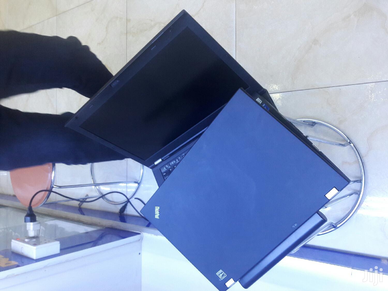 Archive: Laptop Lenovo ThinkPad T430 4GB Intel Core i5 HDD 500GB