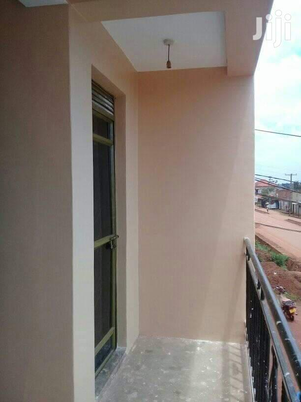 Archive: New Single Room Self-Contained for Rent in Namugongo