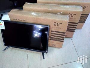 Brand New LG Flat Screen TV 26 Inches   TV & DVD Equipment for sale in Central Region, Kampala