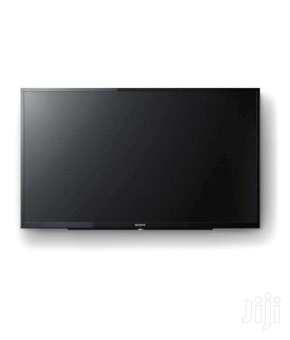 Archive: Sony Bravia 40 Inches