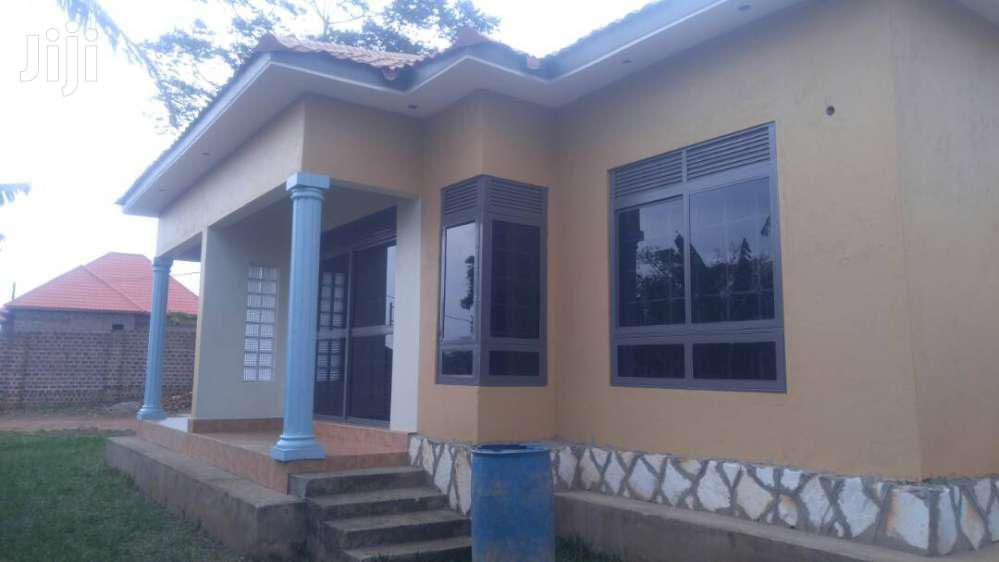 Three Bedroom House In Kirinya For Rent | Houses & Apartments For Rent for sale in Kampala, Central Region, Uganda