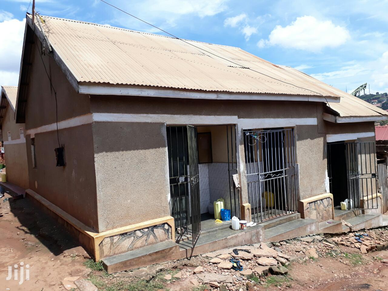 3 Units House Double Rooms For Sale In Salaama Munyonyo Road | Houses & Apartments For Sale for sale in Kampala, Central Region, Uganda