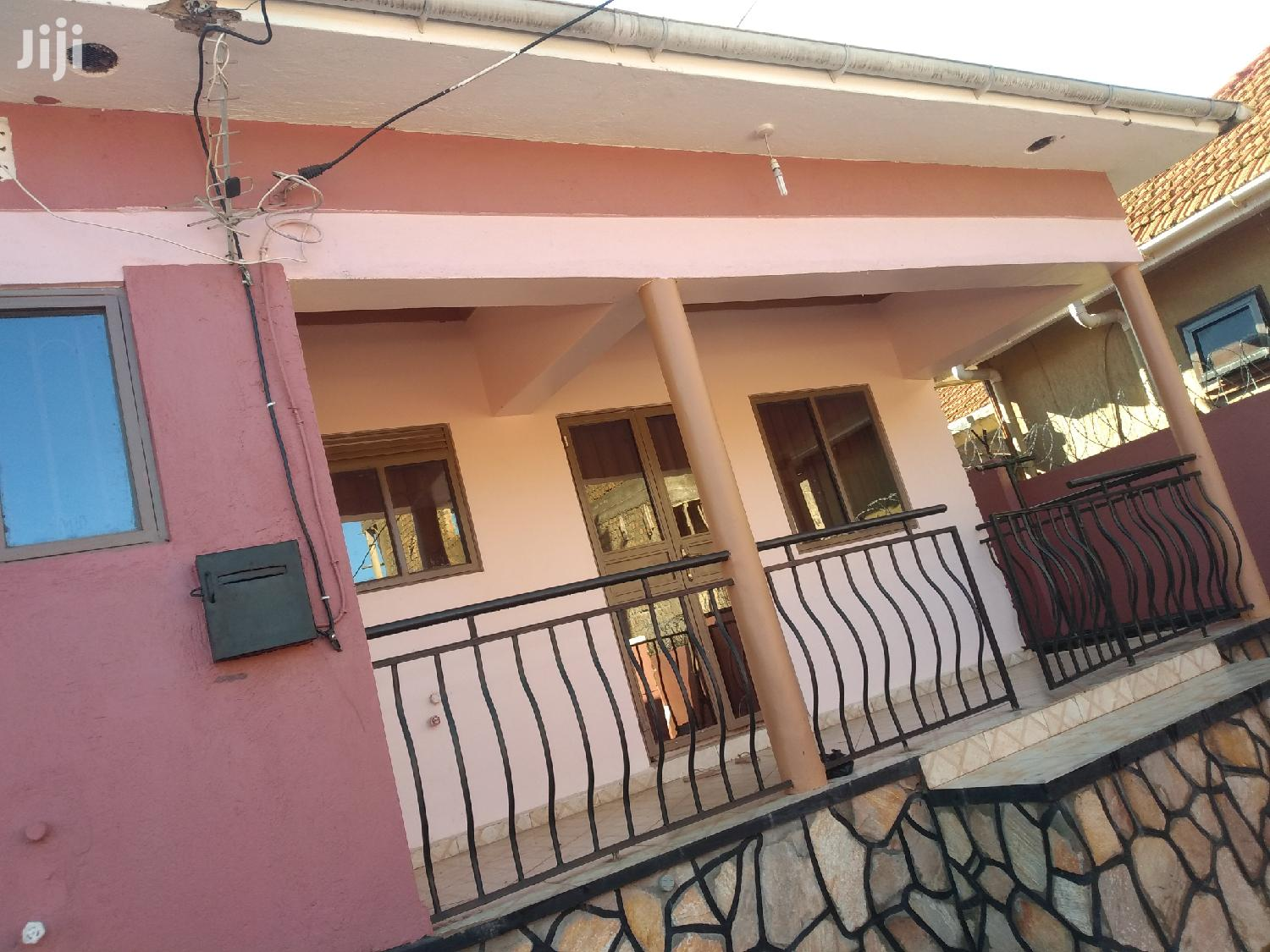 Namugongo Bweyogerere Road Rentals For Sale Each Tenant Pays