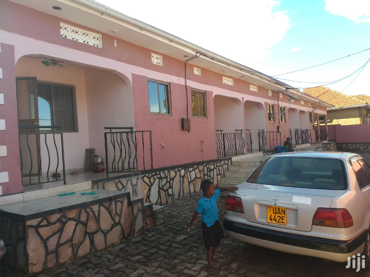 Namugongo Bweyogerere Road Rentals For Sale Each Tenant Pays | Houses & Apartments For Sale for sale in Kampala, Central Region, Uganda