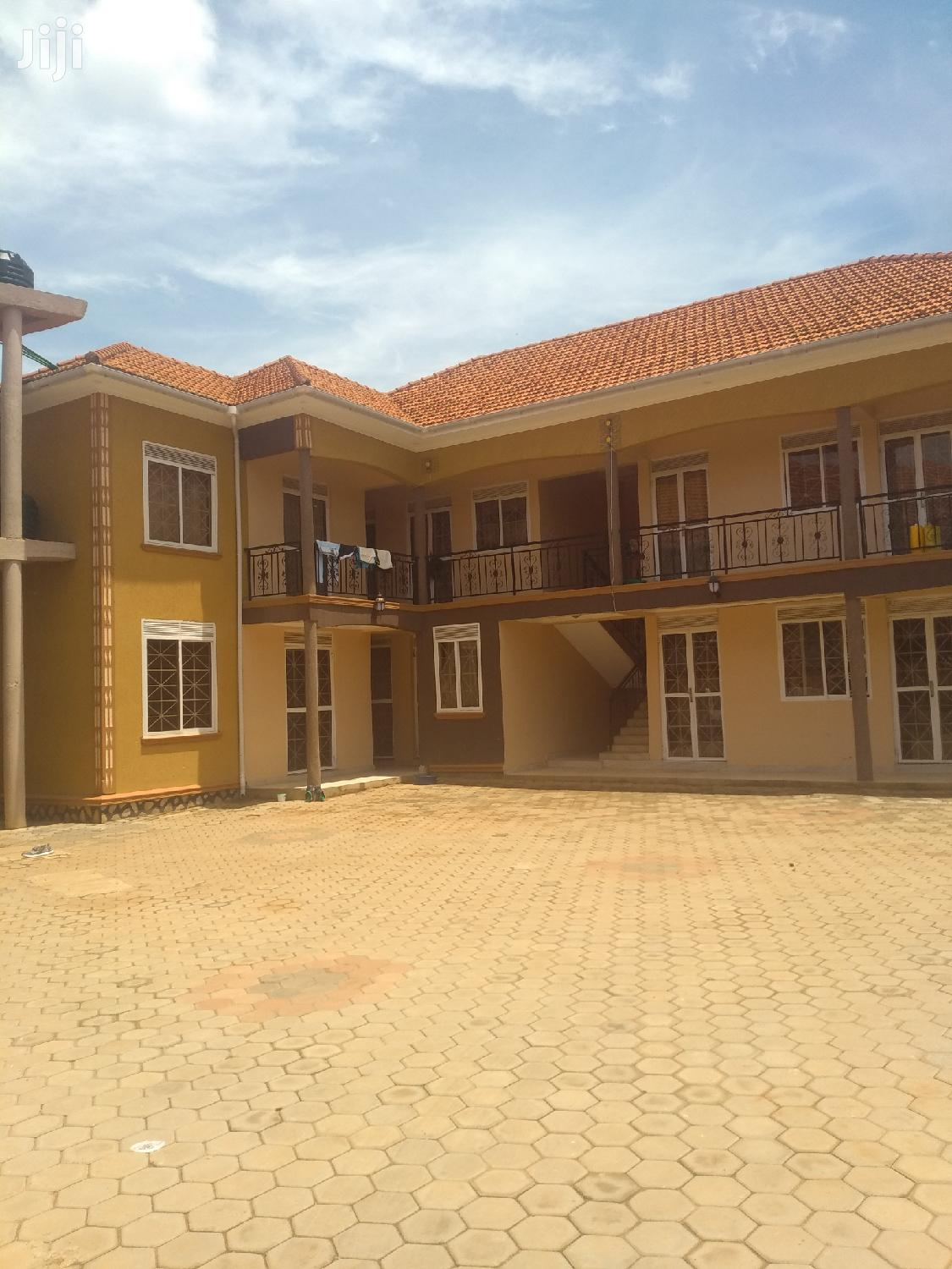 Two Bedroom Apartments In Najjera For Sale