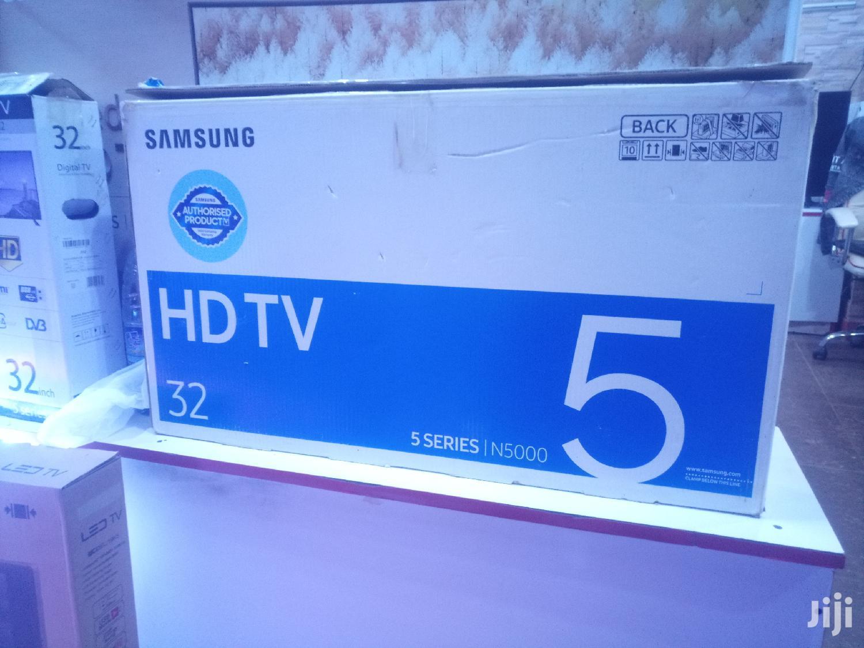 "Samsung Flat Screen TV 32"" Inches | TV & DVD Equipment for sale in Kampala, Central Region, Uganda"