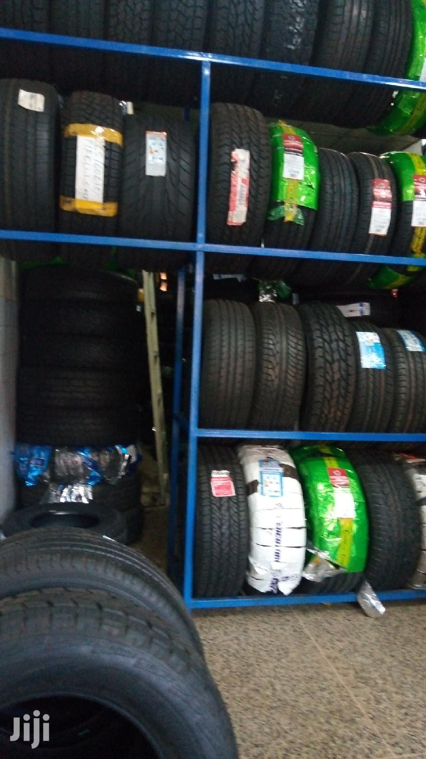 New Stock Of Brand New Tyres In All Brands And Sizes At Cheap Cost