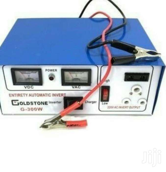 Inverter, Battery Charger