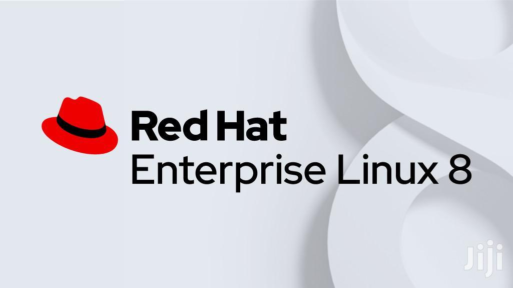 Redhat Enterprise Installation And Support