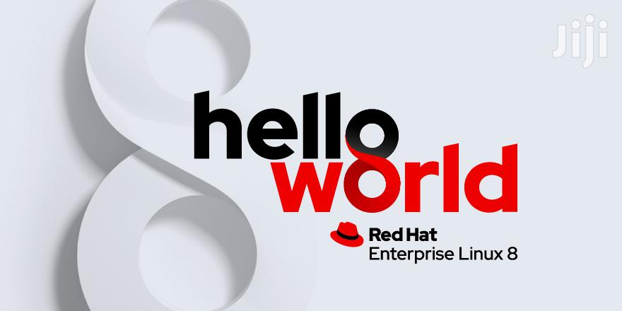 Redhat Enterprise Installation And Support   Software for sale in Kampala, Central Region, Uganda