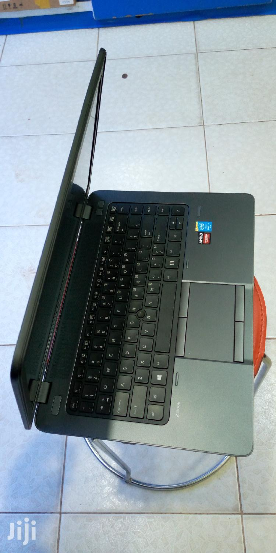 New Laptop HP ZBook 14 8GB Intel Core I5 HDD 500GB