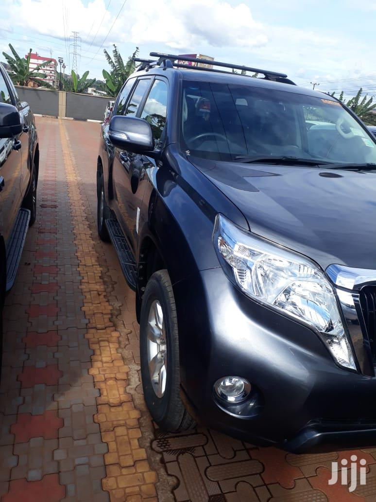 New Toyota Land Cruiser 2015 Black | Cars for sale in Kampala, Central Region, Uganda