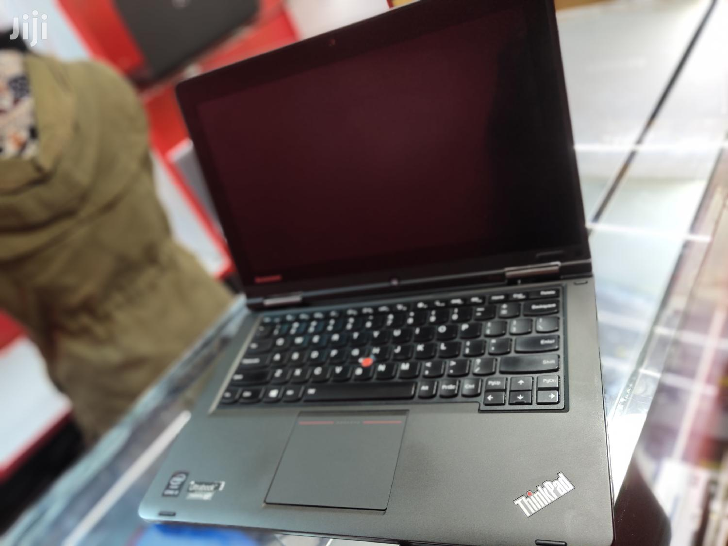 New Laptop Lenovo Yoga 700 4GB Intel Core i3 SSD 256GB | Laptops & Computers for sale in Kampala, Central Region, Uganda