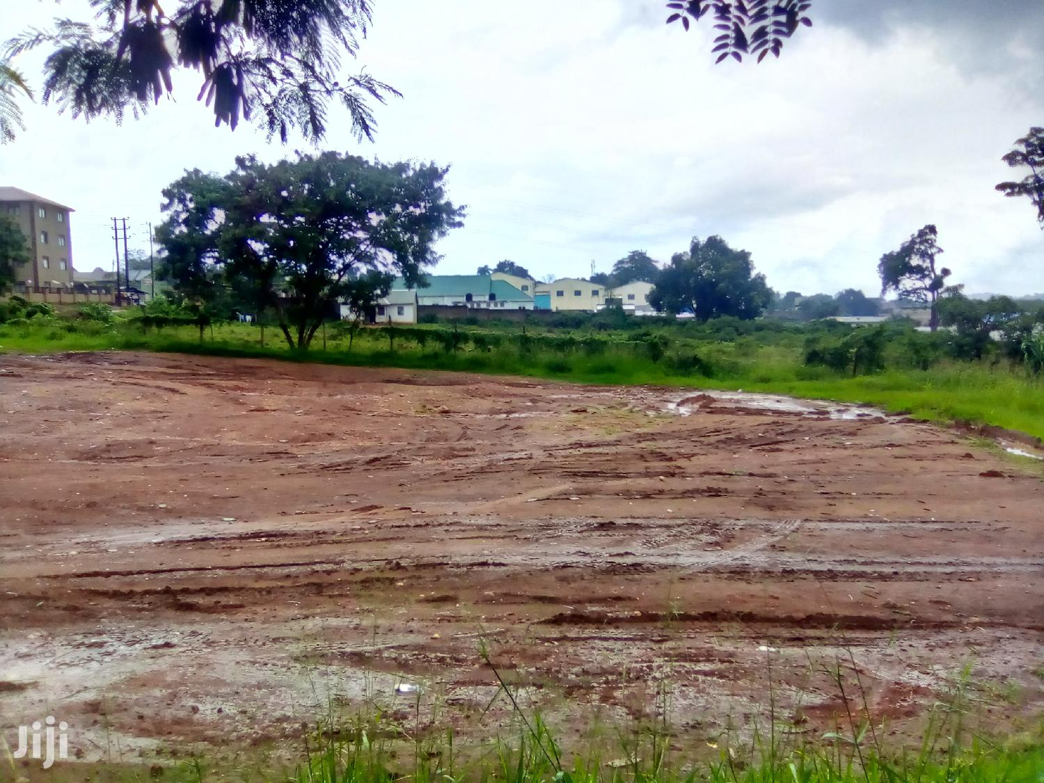 Archive: Plot In Bweyogerere For Sale