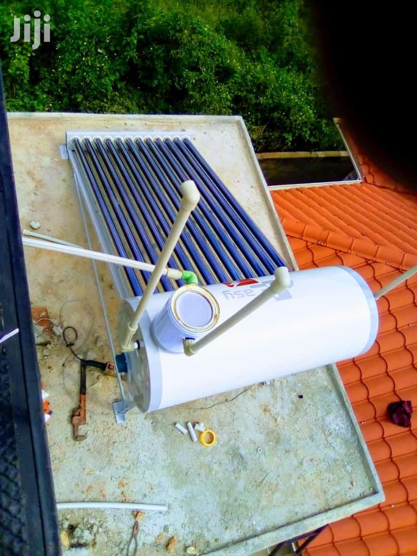 Solar Water Heaters | Solar Energy for sale in Kampala, Central Region, Uganda