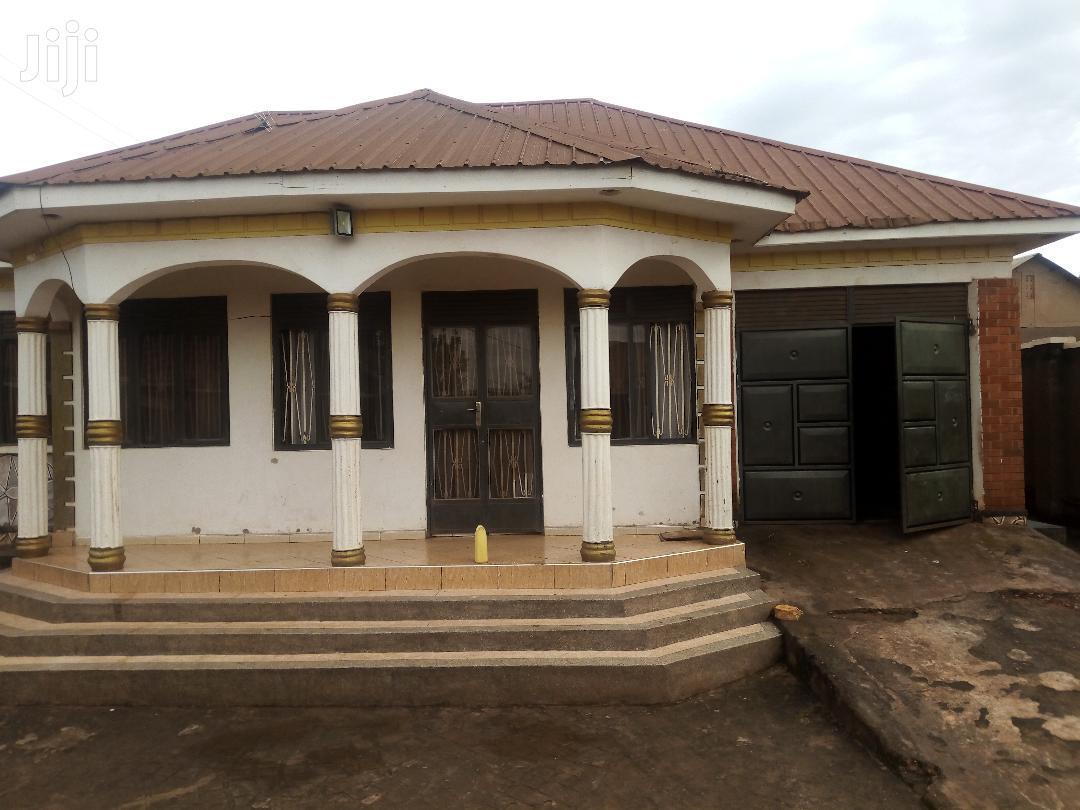 Archive: Bungalow for Sale.Nansana-gganda.