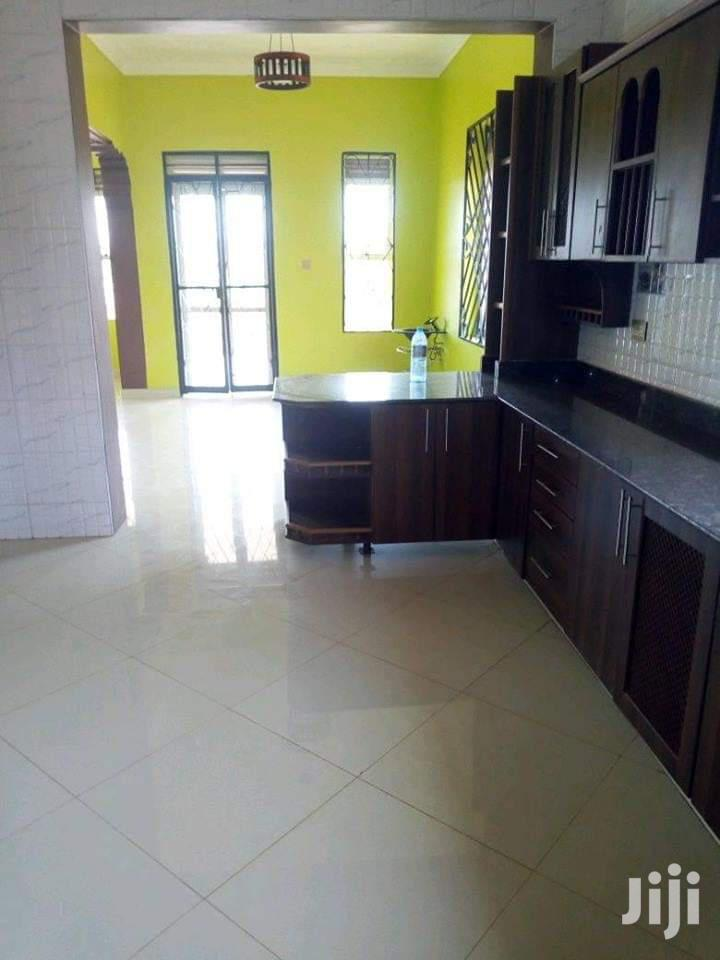 Archive: Four Bedroom House In Kiwatule For Rent