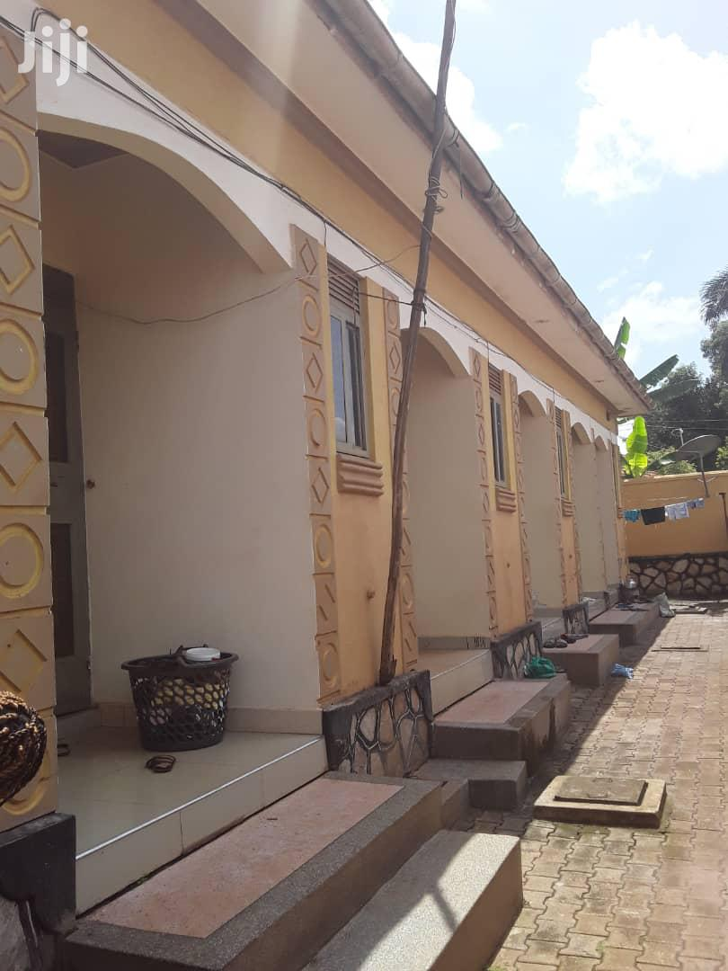 Makindye Five Self Contained Rentals For Sale