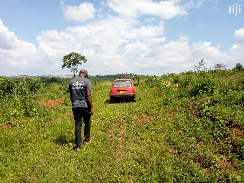 Archive: Kijabijo Land for Sale 20 Decimals