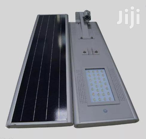 Archive: Solar Outdoor Security Lights