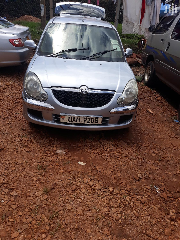 Toyota Duet 2003 Silver | Cars for sale in Kampala, Central Region, Uganda