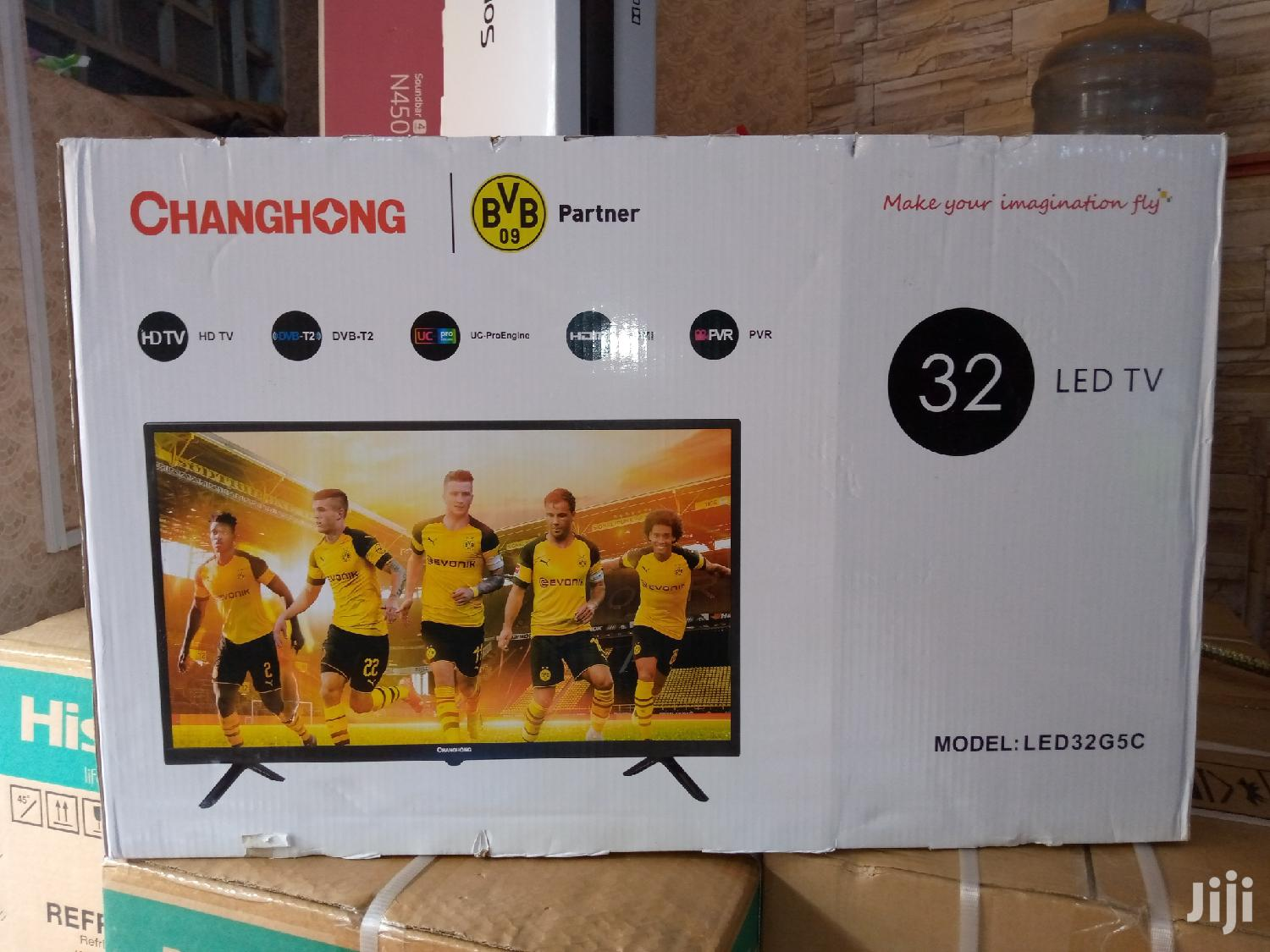 Changhong Tv 32 Inches