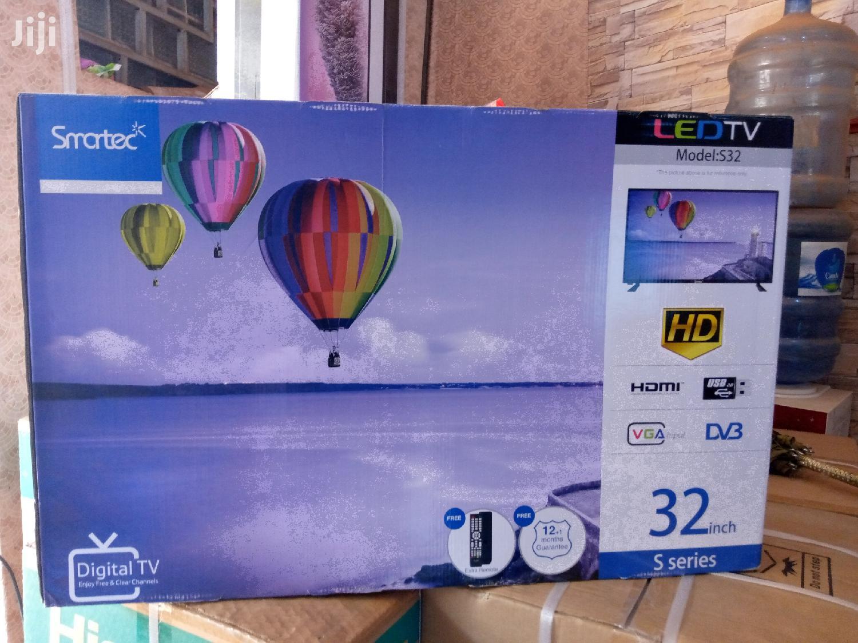 Smartec Digital Flat Screen TV 32 Inches | TV & DVD Equipment for sale in Kampala, Central Region, Uganda