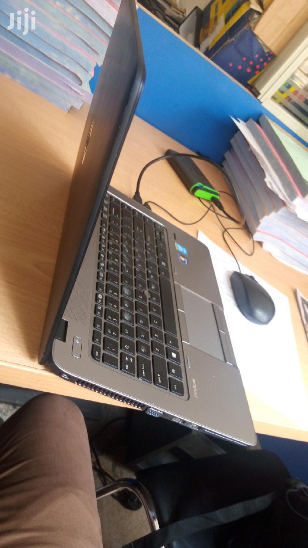 Laptop HP EliteBook 840 G2 8GB Intel Core i5 HDD 500GB   Laptops & Computers for sale in Kampala, Central Region, Uganda