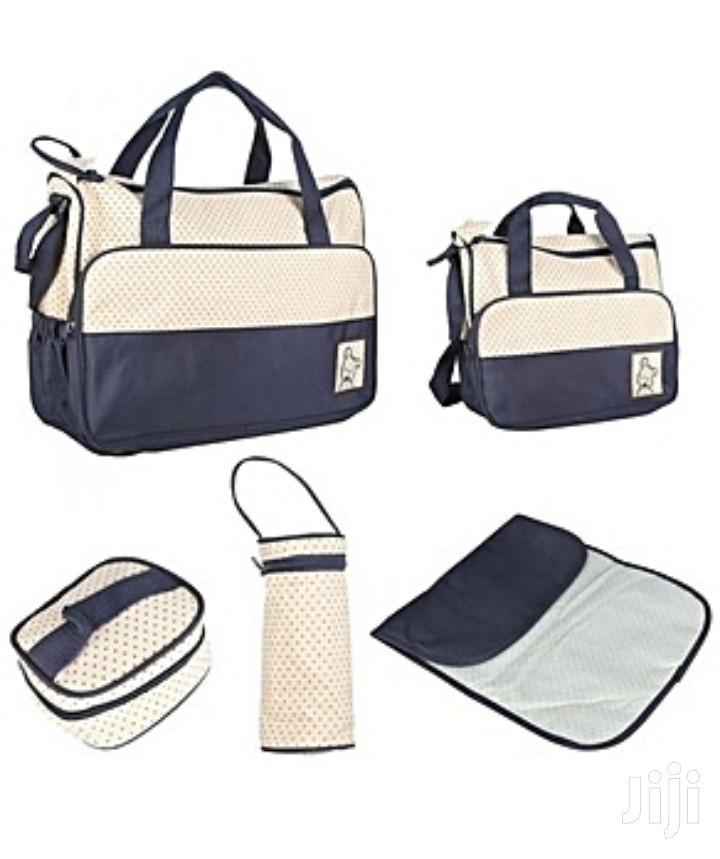 Brand New Multi Function Baby Diaper Bag