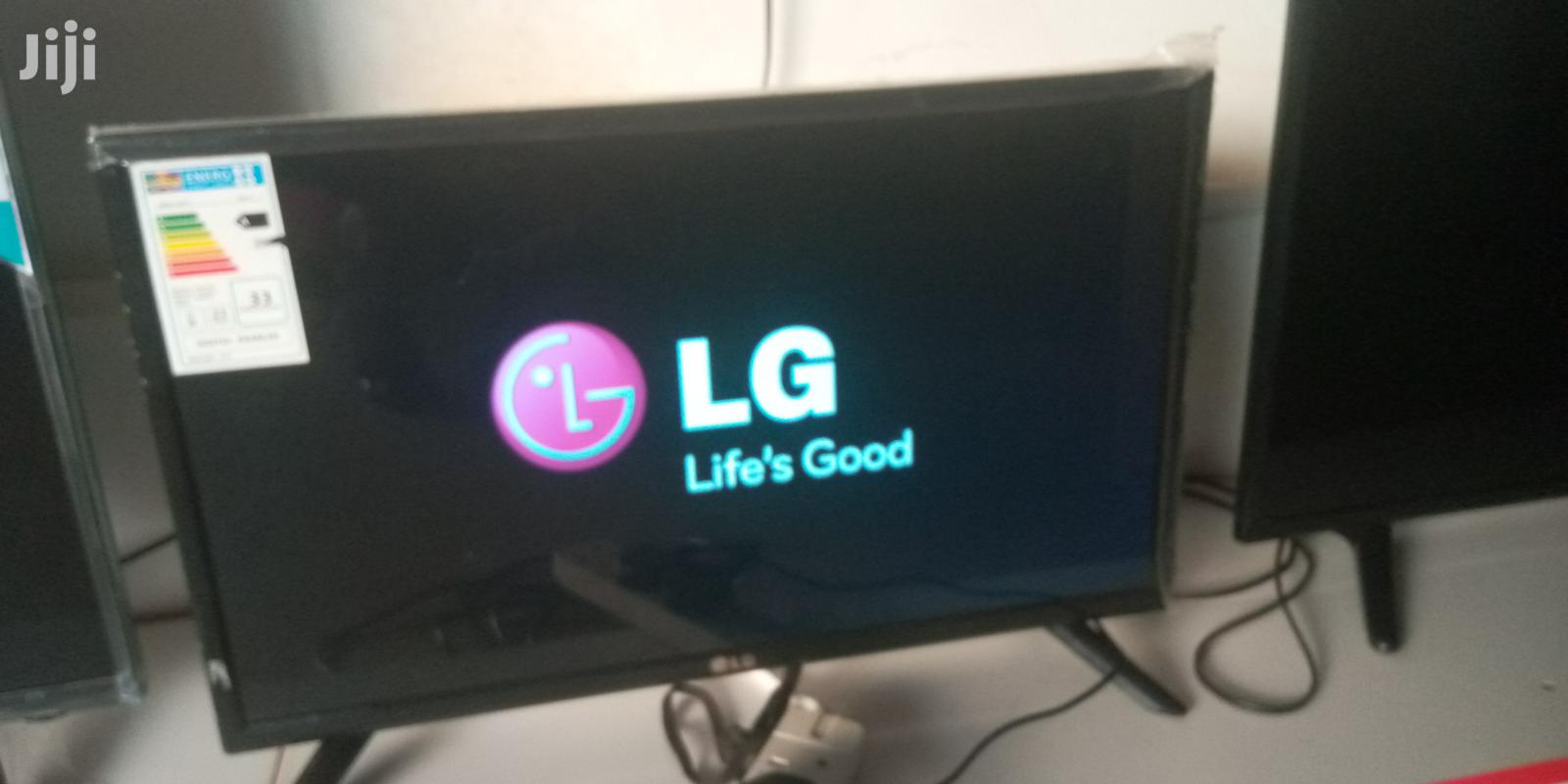 Lg Flat Screen Digital Tv 26 Inches | TV & DVD Equipment for sale in Kampala, Central Region, Uganda