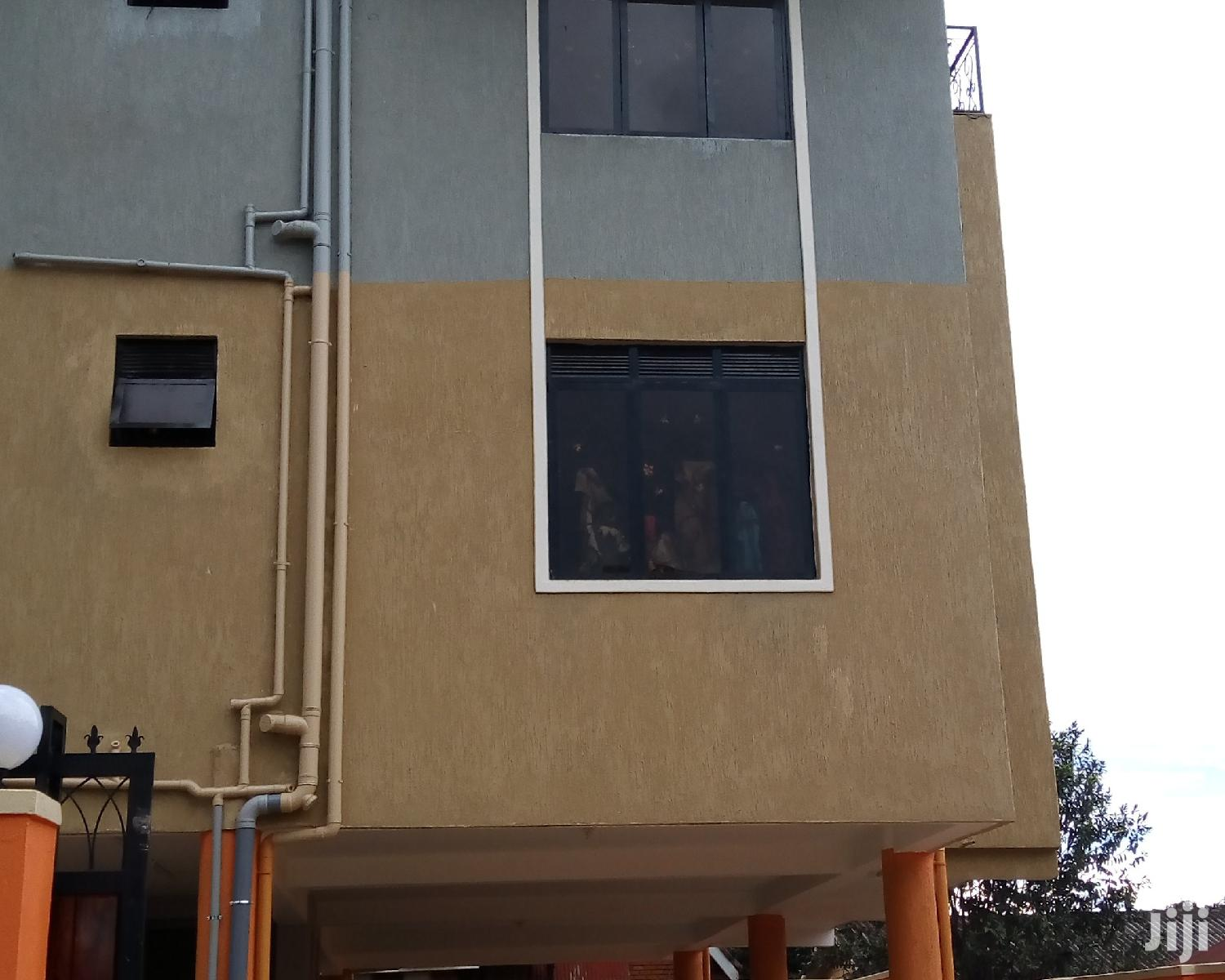 Apartment Is for Rent in Ntinda