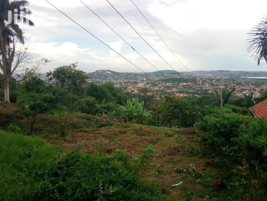 50 Decimal Land In Buziga For Sale